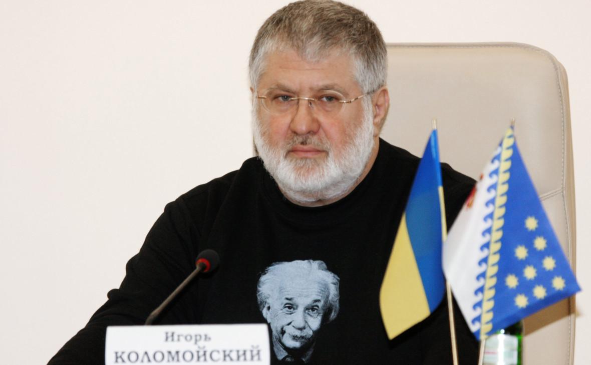 Коломойский предложил оставить при Зеленском одного министра из нынешних
