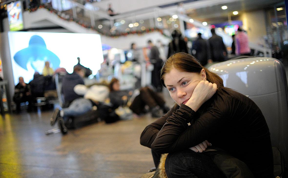 Фото: Алексей Филиппов / ТАСС