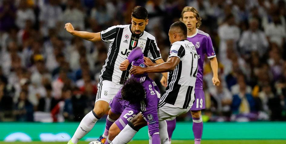 «Реал» продал билеты на матч с «Ювентусом» за рекордно быстрый срок