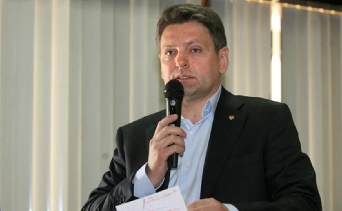 Лидер «Русофилов» связал обвинения в шпионаже с «Турецким потоком»