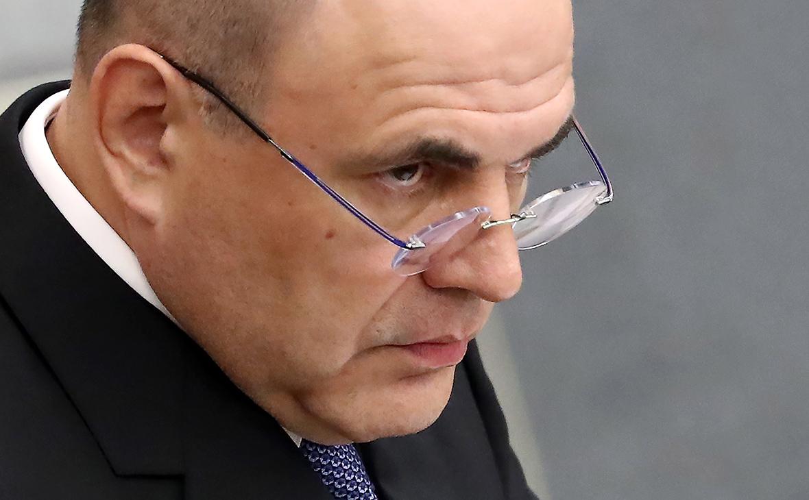 Премьер раскритиковал ситуацию со сроками исполнения поручений Путина