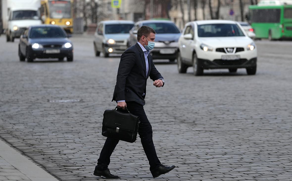 Путин предложил разрешить регионам наращивать долги из-за пандемии