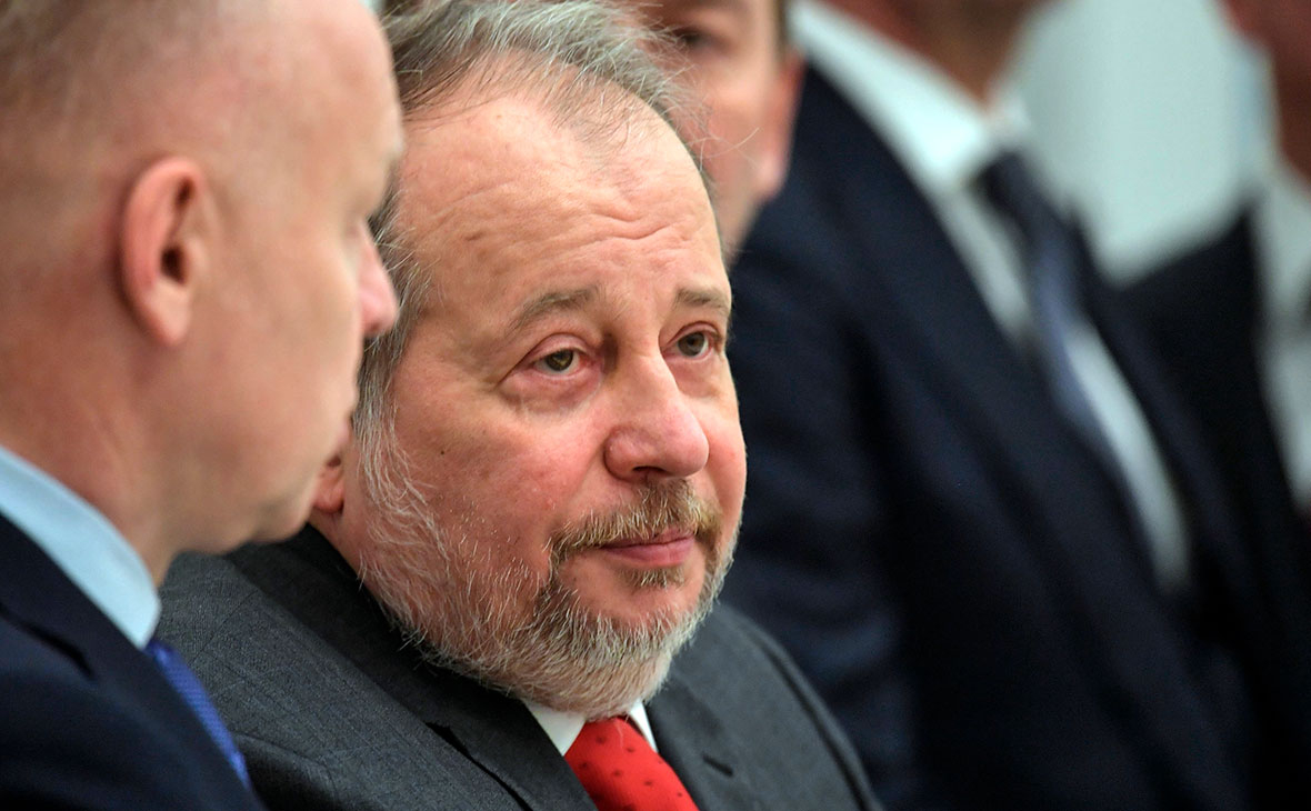 Лисин и Дюков выступят против идеи Минэнерго платить за резерв мощности
