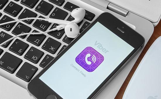 Самый популярный у владельцев смартфонов мессенджер—Viber