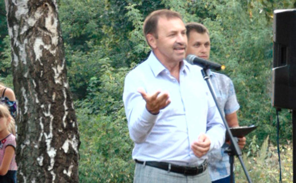 Анатолий Чибесков