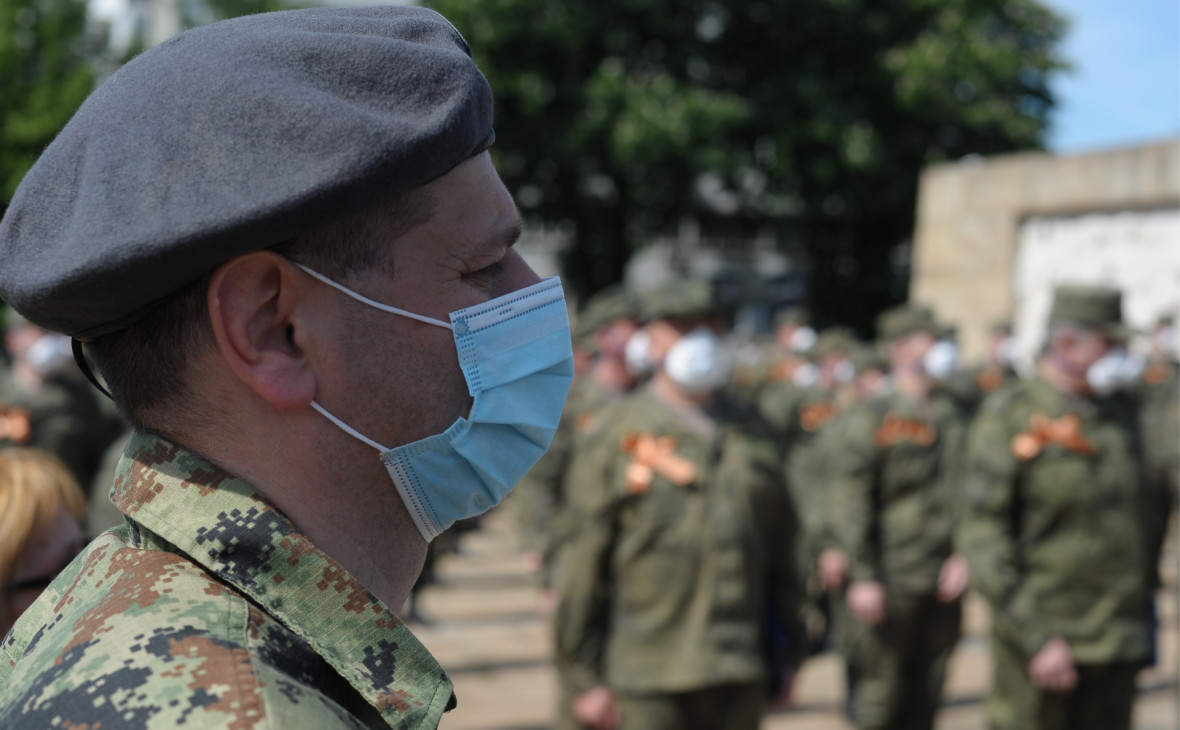 Фото: Олег Иванов / РИА Новости