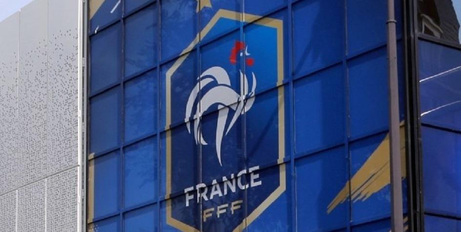 Фото:пресс-служба Федерации футбола Франции (FFF)