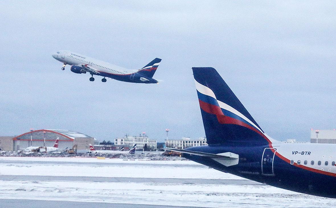Минфин предложил авиакомпаниям отказаться от расчетов в долларах