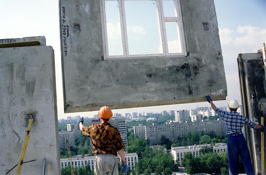 Фото: Ираклий Чохонелидзе / ТАСС