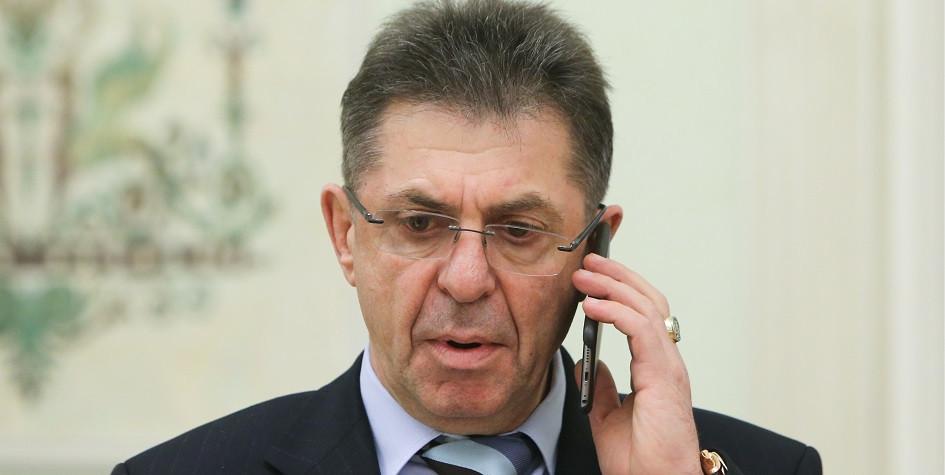 Глава Союза биатлонистов России отказался баллотироваться на новый срок