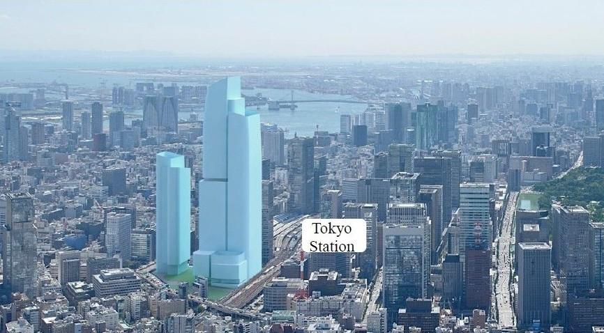 Фото: Mitsubishi Estate Company