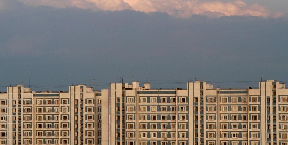Фото: Сергей Портер/Ведомости/ТАСС