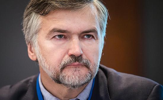 Бывший заместитель министра экономического развития РФ Андрей Клепач