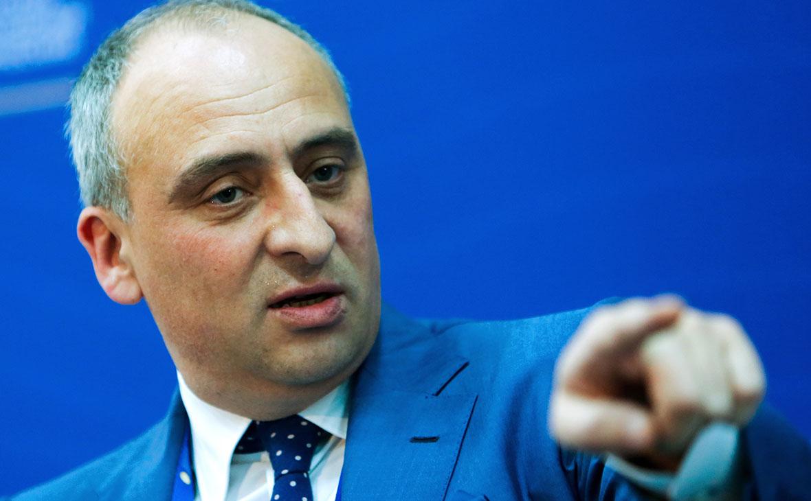 Олег Солощанский