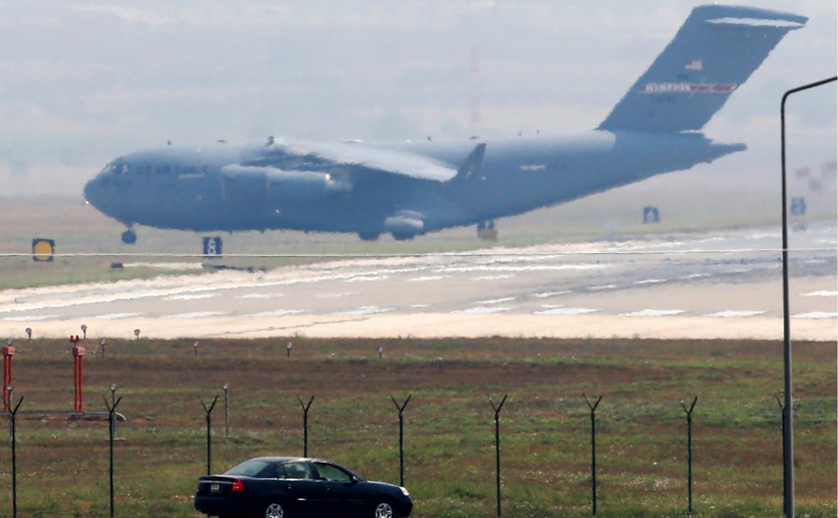 США планируют вывезти ядерное оружие из Турции