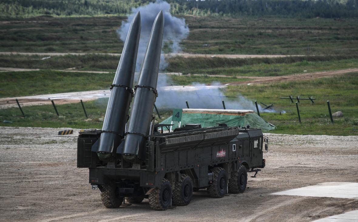 МИД РФ назвал условие для размещения новых ракет в европейской части России