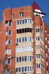 Фото:Количество новостроек на рынке первичного жилья Москвы за год сократилось на 40,1%