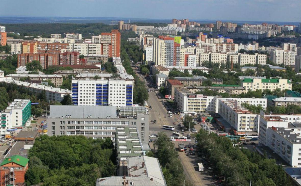 Коммерческая недвижимость в башкирии за последние 5 лет офисные помещения Юго-Запада 38-й квартал