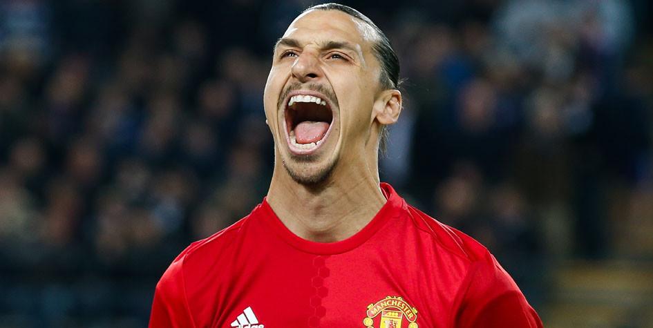 «Манчестер Юнайтед» расторг контракт со Златаном Ибрагимовичем