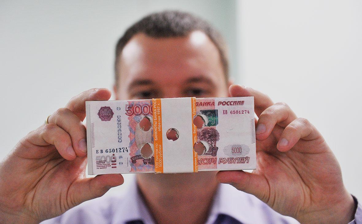 Число российских регионов с дефицитом бюджета удвоилось