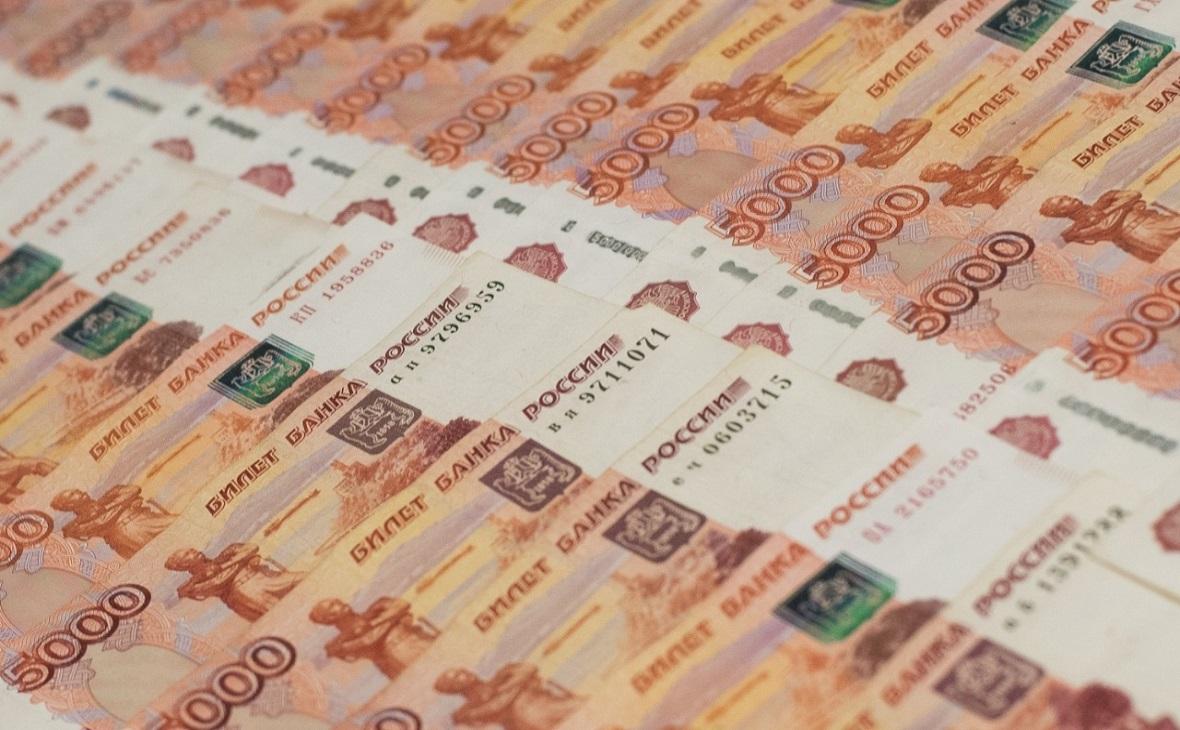 Башкирия «подсела» на резервный фонд России
