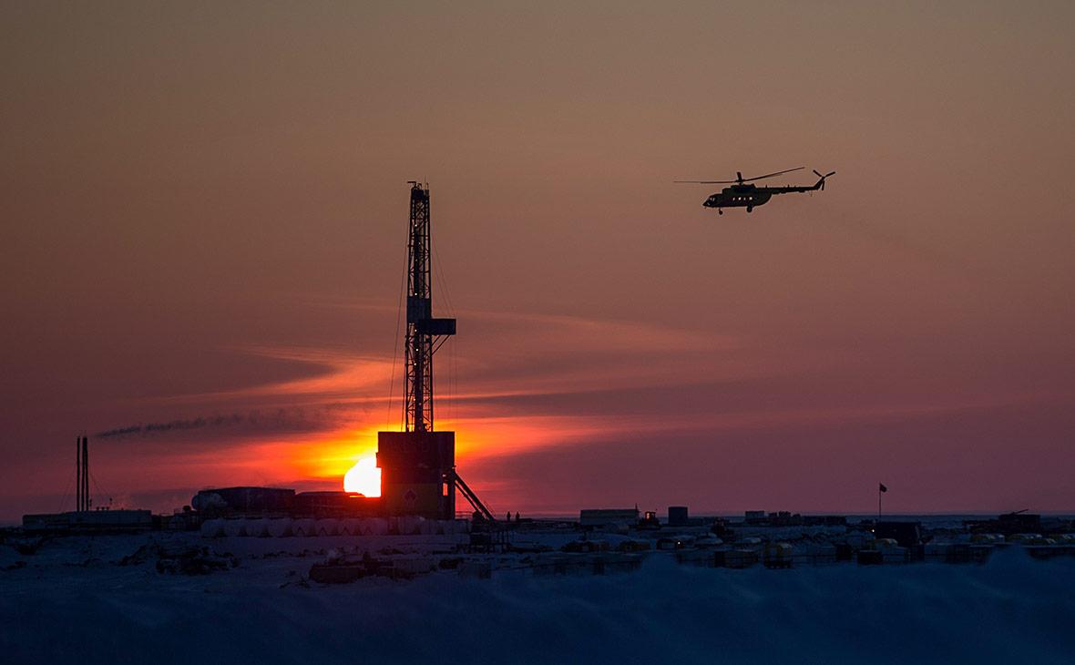 Фото: пресс-служба «Роснефти» / РИА Новости