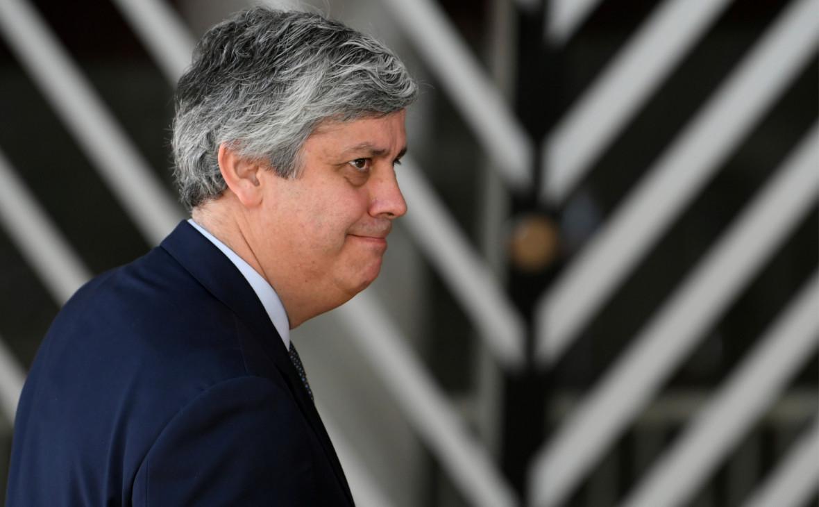 Еврогруппа одобрила антикризисные меры для помощи экономике на €500 млрд
