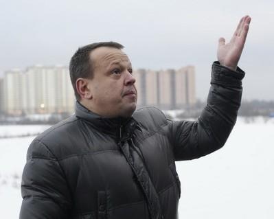 Фото:Г.Богачев/lenobl.ru