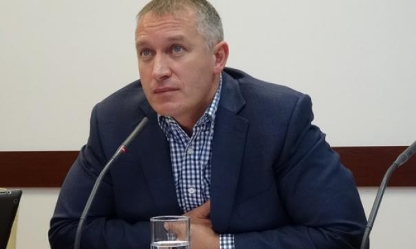 Олег Глызин