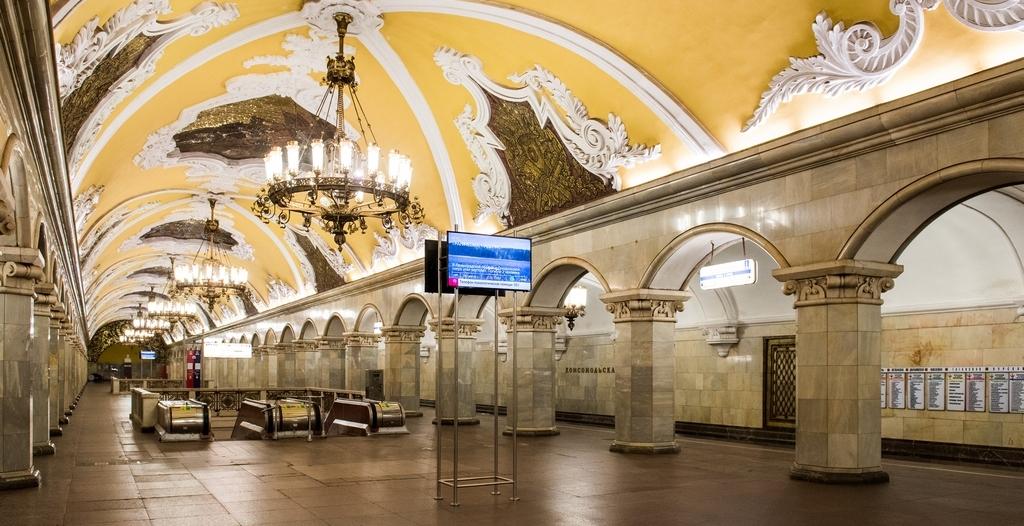 Фото:Андрей Перечицкий/ТАСС