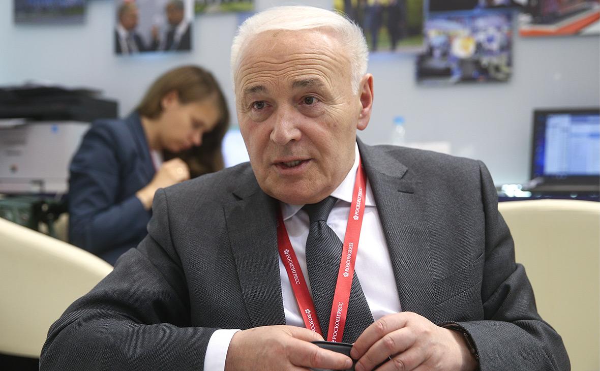 Путин принял отставку губернатора Магаданской области