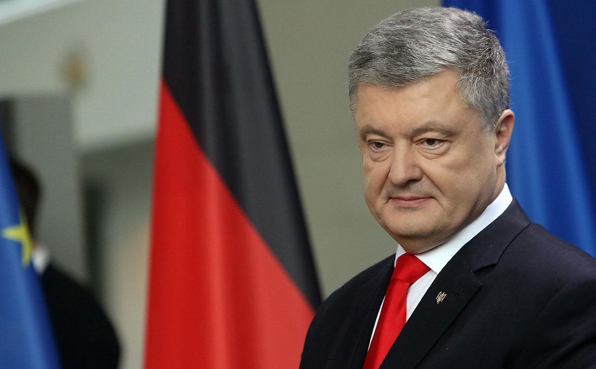 Порошенко вошел в тройку самых богатых граждан Украины