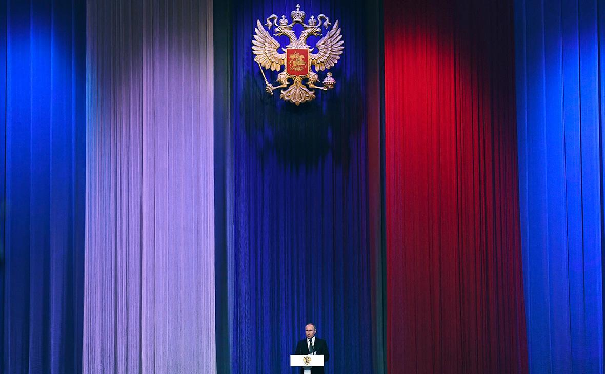 Путин рассказал о «захвате» лайнера перед открытием Олимпиады в Сочи
