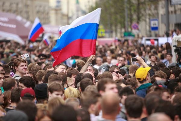 Люди готовы к акциям протеста, если их не услышат (архивное фото)