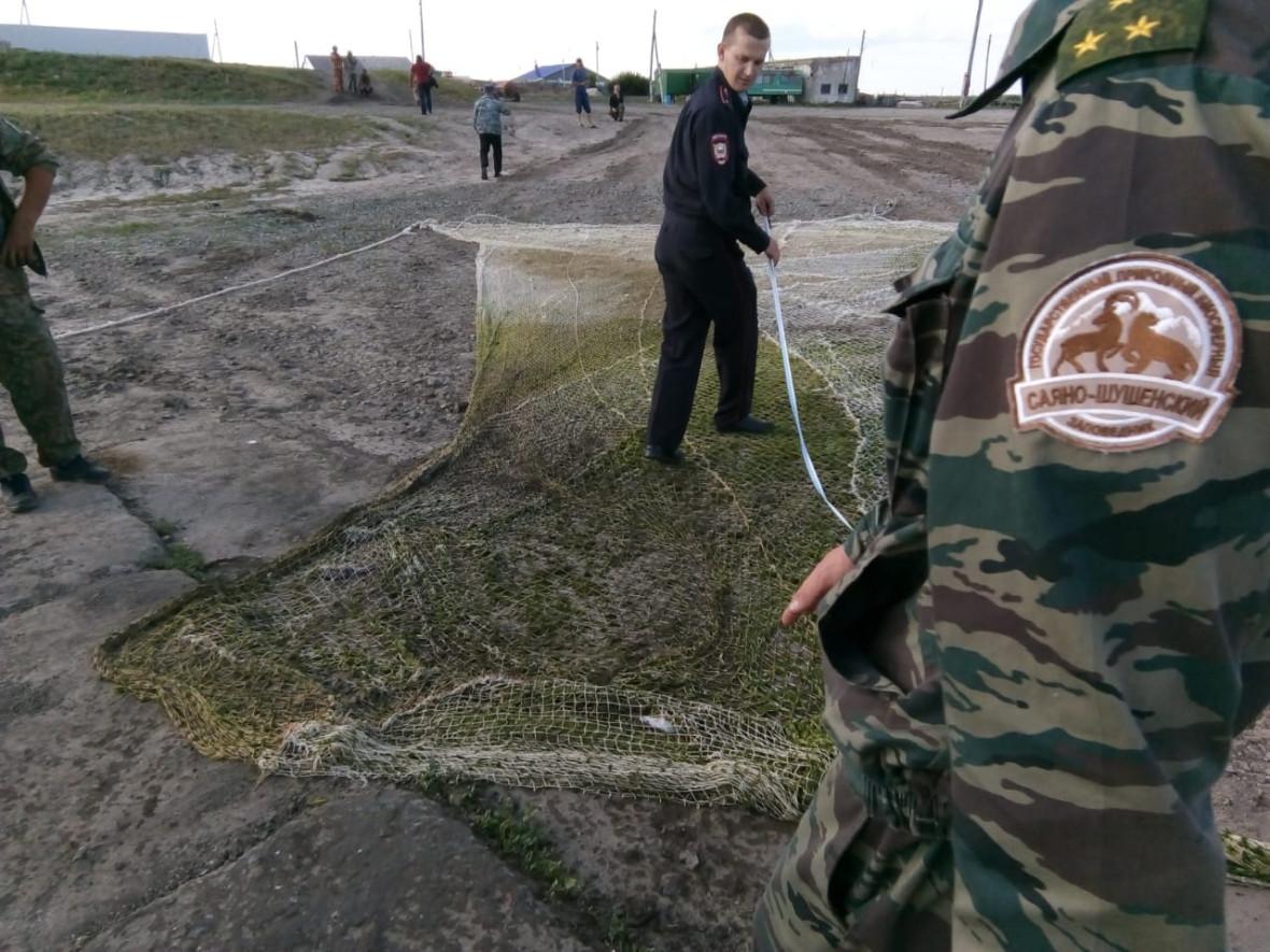 Фото:Пресс-служба заказника «Кирзинский»