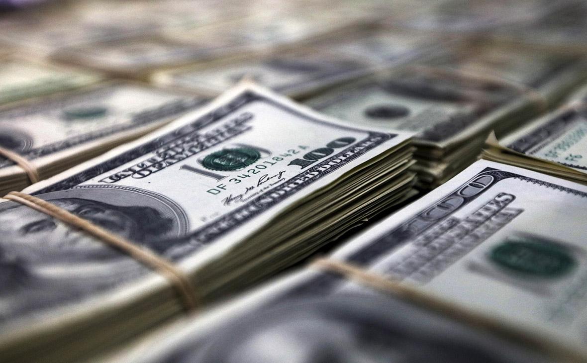 ЦБ сообщил о созданной банками валютной «подушке» на $19 млрд