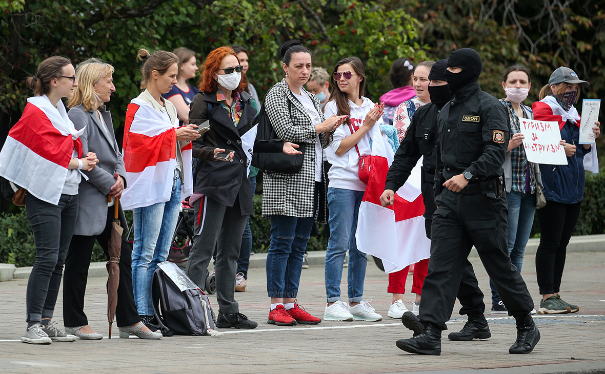 Фото:Наталия Федосенко / ТАСС