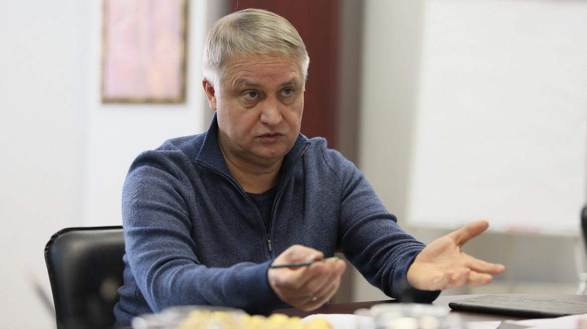 Илдар Губаев