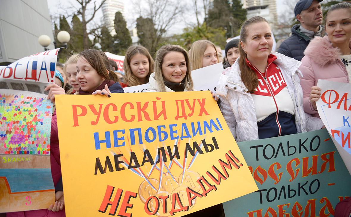 Фото:Артур Лебедев / ТАСС
