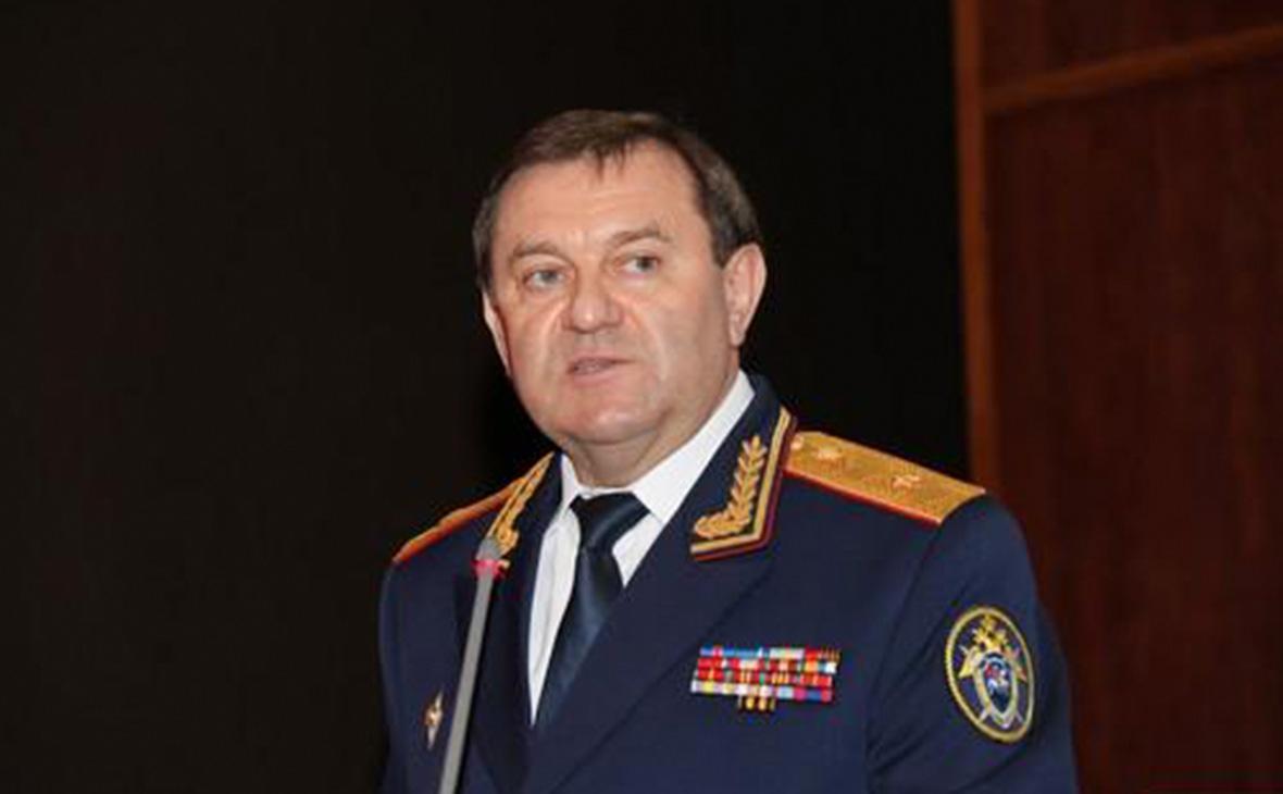 Виктор Долженко