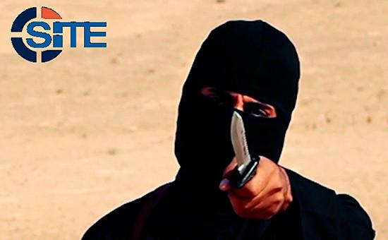 Мохаммед Эмвази по прозвищу Джихади Джон