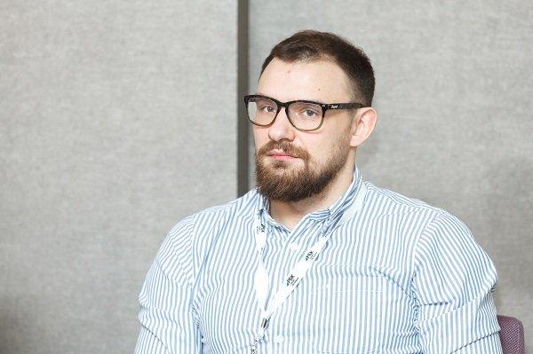Михаил Гаврилов (Банк «Санкт-Петербург»)