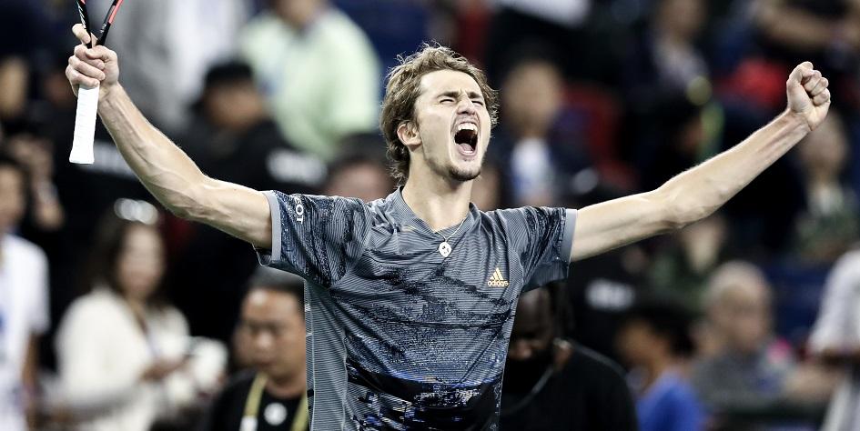 Определился соперник Медведева в финале турнира серии «Мастерс» в Шанхае