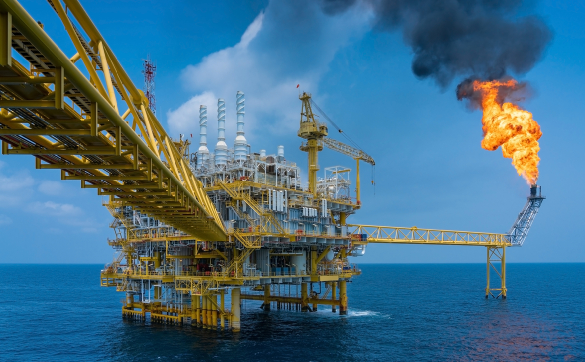 Фото:Oil and Gas Photographer / Shutterstock