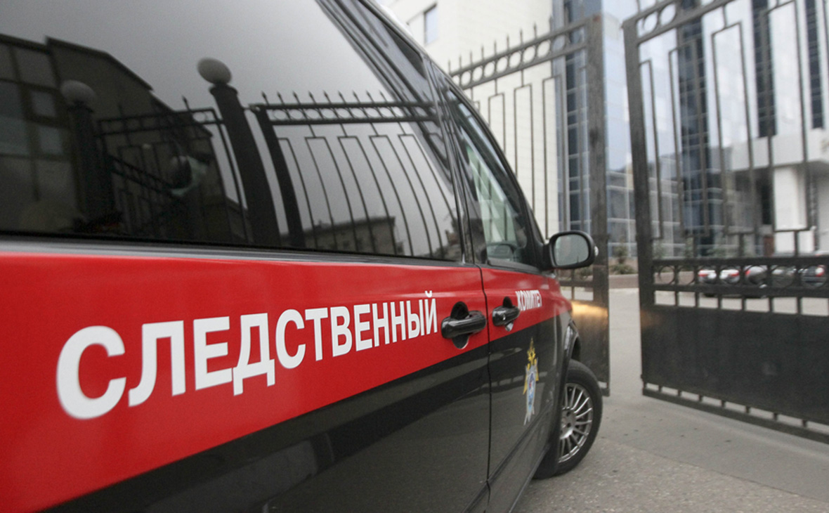 Фото: Пресс-служба СК РФ