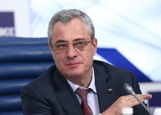 "Фото:АО ""Институт ""Стройпроект"""