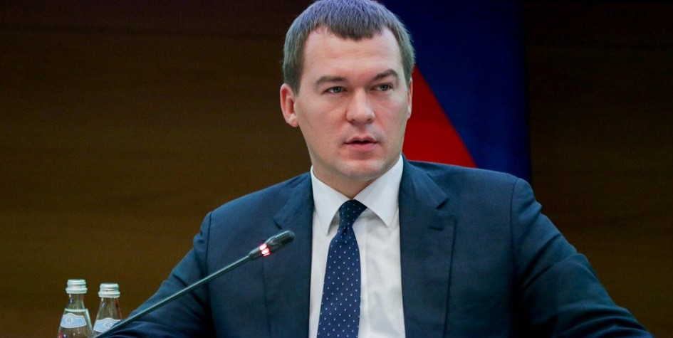 Председатель комитета Государственной думы по физической культуре, спорту, туризму и делам молодежи Михаил Дегтярев