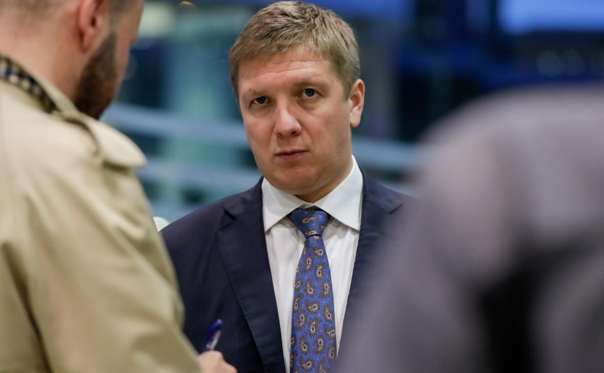 «Нафтогаз» заявил о «борьбе за каждую запятую» в соглашении с «Газпромом»