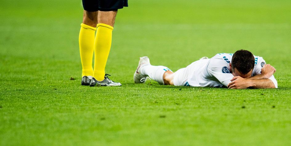 Лопетеги вызвал травмированного Карвахаля в сборную Испании перед ЧМ-2018