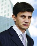 Фото:Директор департамента коммерческой недвижимости Paul`s Yard Вячеслав Аксенов